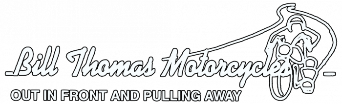Bill Thomas Motorcycles